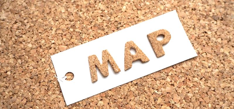地図検索で上位表示させるサービス