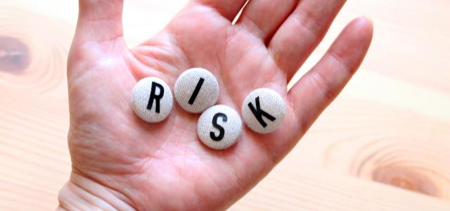 開業医は、経営リスクがある