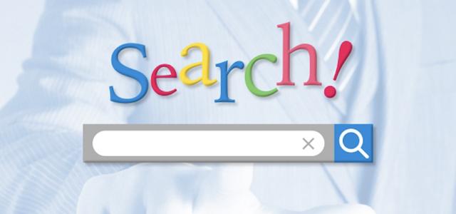 業種による検索ボリューム